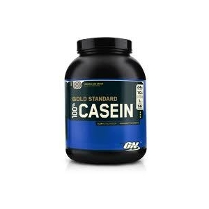 Optimum Nutrition 100% Casein Protein 1820 гр