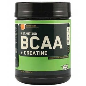 BCAA+Creatine (Optimum) 738 г