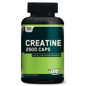 Creatine 2500 (Optimum) 100 капс