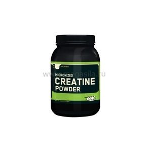 Creatine Powder (Optimum) 1200 г