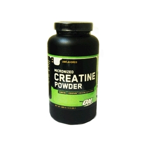 Creatine Powder (Optimum) 300 г