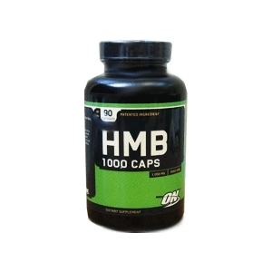 HMB 1000 mg (Optimum) 90 кап