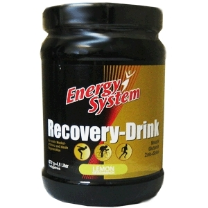 Recovery Drink Energy System (Power System) 672г