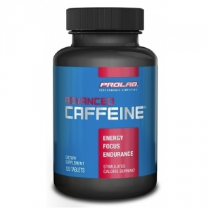 Prolab Advanced Caffeine (120таб)