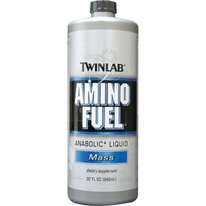 Twinlab Amino Fuel Liquid 32oz (948мл)